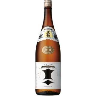 黒松剣菱 1800ml【日本酒・清酒】