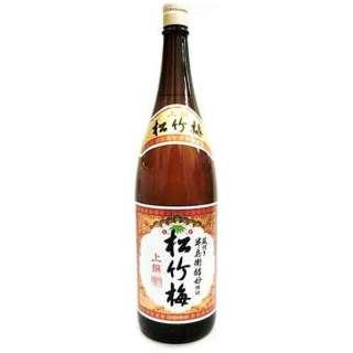 松竹梅 上撰 1800ml【日本酒・清酒】
