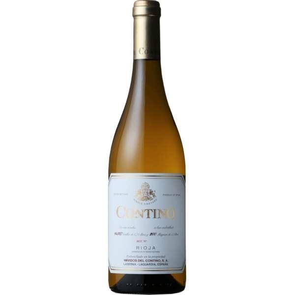 [ネット限定特価] クネ コンティノ ブランコ 2015 750ml【白ワイン】