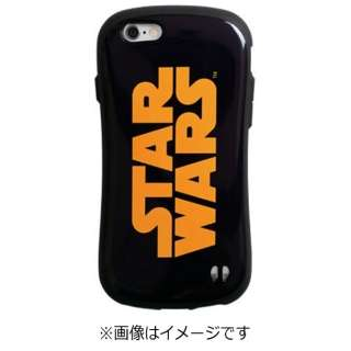iPhone 6s/6用 STAR WARS iface First Classケース スター・ウォーズ/ロゴ