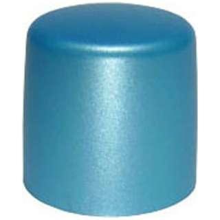 [印面キャップ] ペアネーム キャップ大 パールブルー XL-W2PCL