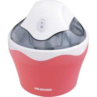 ICM01-VS アイスクリームメーカー ストロベリー