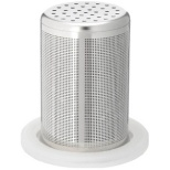 ボトル型浄水器交換用カートリッジ シリカピュア(SILICA PURE) シルバー SP2041 [1個]