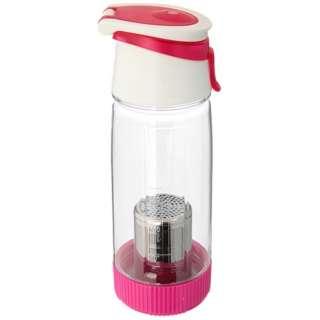 SP2039 携帯型浄水器 シリカ・ピュア ピンク