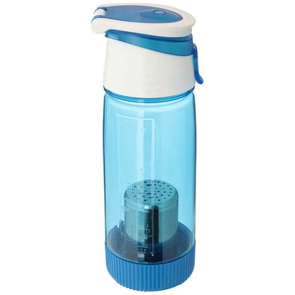 SP2040 携帯型浄水器 シリカ・ピュア ブルー