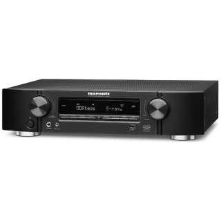 NR1607/FB AVアンプ [ハイレゾ対応 /Bluetooth対応 /Wi-Fi対応 /5.1ch /DolbyAtmos対応]