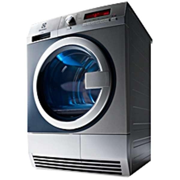 【要事前見積】 【東日本専用】【単相200V】 乾燥機 myPRO(マイプロ) TE1120 [乾燥容量8.0kg /電気式(50Hz専用)]