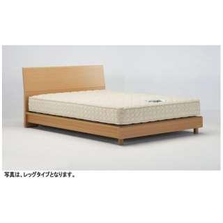 【フレームのみ】フランスベッド 収納なし ネクストランディ 902F-LG[レッグ/スノコ床板](ワイドダブルロングサイズ/ネクストナチュラル)【日本製】