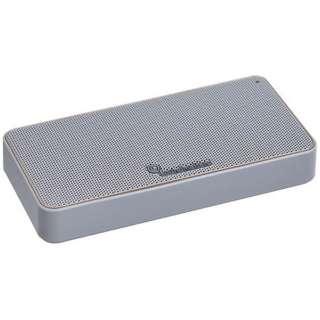 DASH4-CW ブルートゥース スピーカー Soundmatters クラウディホワイト [Bluetooth対応]