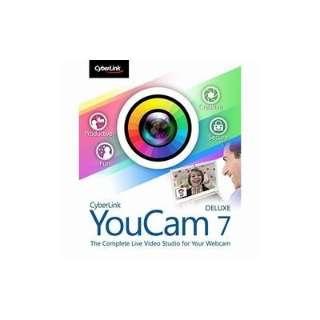 YouCam7 Deluxe【ダウンロード版】