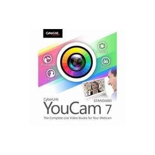 YouCam7 Standard【ダウンロード版】