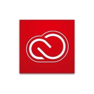 【学生・教職員個人版】 Adobe Creative Cloud 12ヶ月版【ダウンロード版】