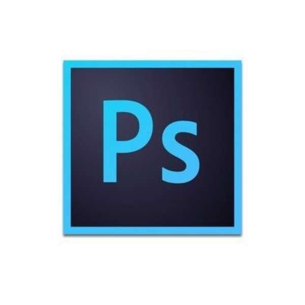 Adobe Photoshop CC 12ヶ月版【ダウンロード版】