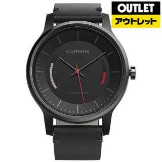【アウトレット品】 ウェアラブル端末 「vivomove Classic Black」(日本正規版) 159740 【生産完了品】