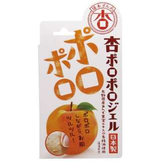 杏ぽろぽろジェル 100g