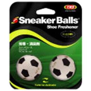 スニーカーボールサッカー