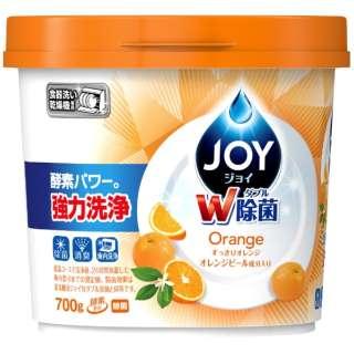 JOY(ジョイ)機械用 オレンジピール成分入り 本体 700g〔食器洗い機用洗剤〕