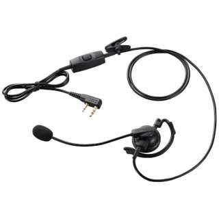 ヘッドセット 耳掛けタイプ KHS35F
