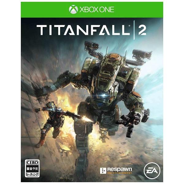 タイタンフォール 2 [Xbox One]