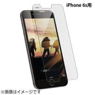iPhone 6s/6用 スクリーンプロテクター URBAN ARMOR GEAR UAG-RIPH6SSP
