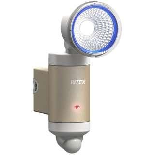 3W×1灯LEDソーラーセンサーライト