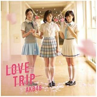 AKB48/LOVE TRIP/しあわせを分けなさい Type B 通常盤 【CD】