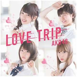 AKB48/LOVE TRIP/しあわせを分けなさい Type E 初回限定盤 【CD】