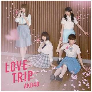 AKB48/LOVE TRIP/しあわせを分けなさい Type E 通常盤 【CD】