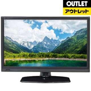 【アウトレット品】 AT-16C01SR 液晶テレビ ASPILITY 液晶TVシリーズ [16V型 /ハイビジョン] 【生産完了品】