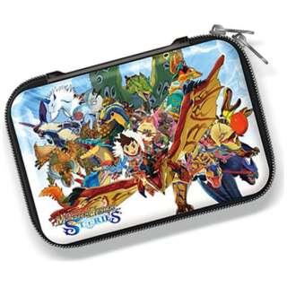 モンスターハンター ストーリーズ ポーチ for Newニンテンドー3DS LL【New3DS LL/3DS LL】