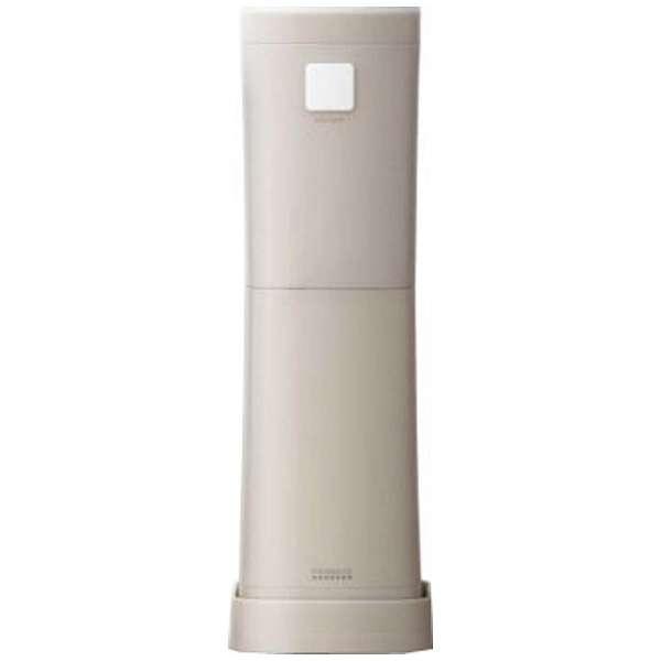 電動かき氷器 「アイスブロック」 PR-SK003-IV アイボリー