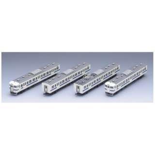 【再販】【Nゲージ】92885 国鉄 415系近郊電車(常磐線)基本セットB(4両)