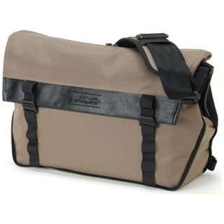 Messenger bag <RED LABEL> (beige) RDB-MG300BEG