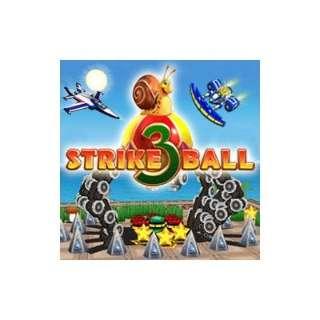 ストライクボール 3【ダウンロード版】