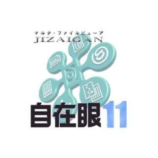 自在眼11 プロフェッショナル【ダウンロード版】
