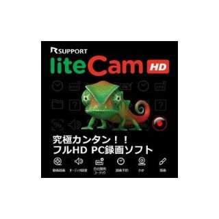 liteCam HD【ダウンロード版】