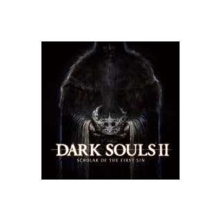 DARK SOULS II: SCHOLAR OF THE FIRST SIN【ダウンロード版】