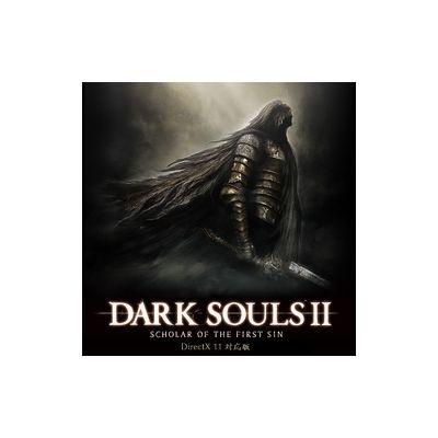 フロムソフトウェア DARK SOULS II: SCHOLAR OF THE FIRST SIN DirectX 11対応版ダウンロード版