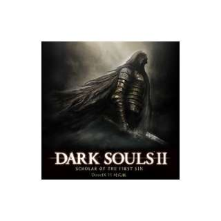DARK SOULS II: SCHOLAR OF THE FIRST SIN (DirectX 11対応版)【ダウンロード版】