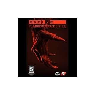 [2K Games] Evolve PC Monster Race 日本語版【ダウンロード版】
