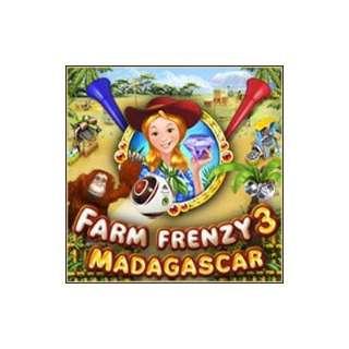 ファームフレンジー 3 マダガスカル【ダウンロード版】