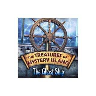 ミステリー島の秘宝 幽霊船に潜む謎【ダウンロード版】