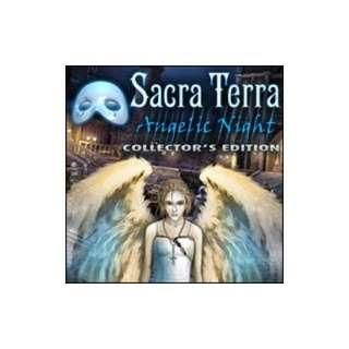 サクラ・テラ 聖なる天使の夜 コレクターズ・エディション【ダウンロード版】