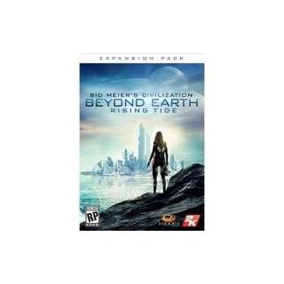 [2K Games] Civilization(R): Beyond Earth Rising Tide 日本語版【ダウンロード版】
