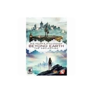 [2K Games] Civilization(R): Beyond Earth The Collection 日本語版【ダウンロード版】