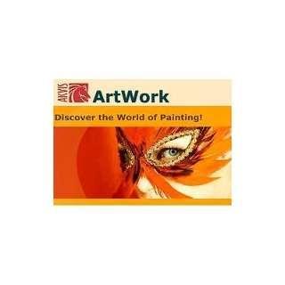 AKVIS ArtWork for Mac Homeプラグイン版【ダウンロード版】