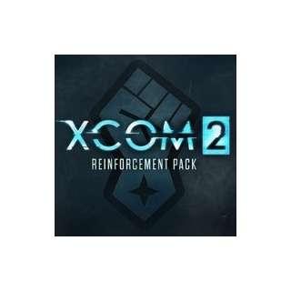 [2K Games] XCOM 2: 増援部隊パック 日本語版【ダウンロード版】