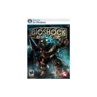 [2K Games] BioShock 英語版【ダウンロード版】