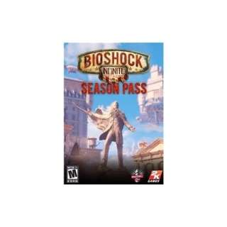 [2K Games] BioShock Infinite Season Pass 日本語版【ダウンロード版】