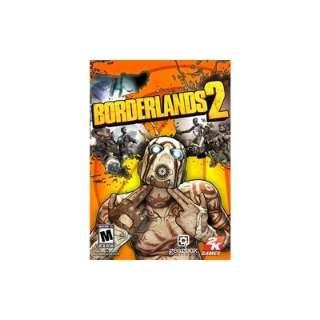 [2K Games] Borderlands 2 日本語版【ダウンロード版】